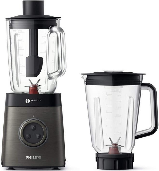 Philips HR3657/90 Standmixer für 105,90€ (statt 140€)
