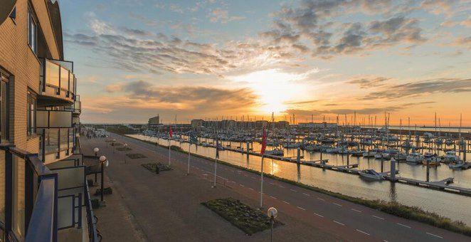 ÜN in NL an der Nordsee   nur 150m vom Strand entfernt inkl. Frühstück & Wellness ab 34€ p.P.
