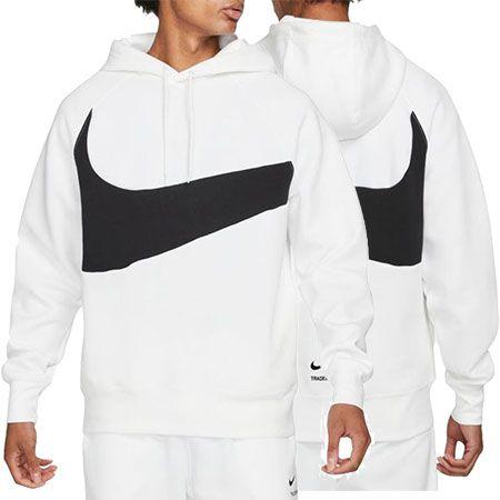 Nike M Nsw Swoosh Tch Flc Po Hoodie in 2 Farben für je 59,97€ (statt 100€)