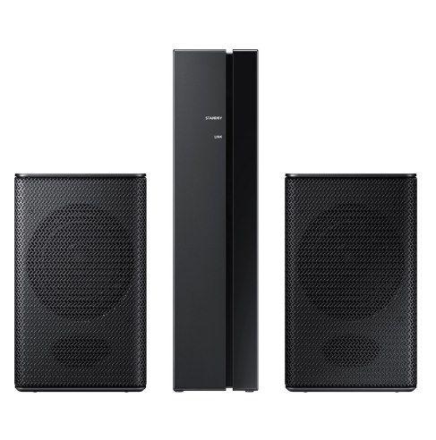 Samsung SWA-8500S Wireless Rear Speaker Kit mit Surround-Lautsprechern ab 98,09€ (statt 127€)