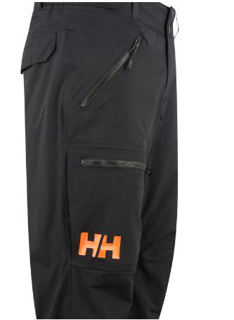 Helly Hansen Skihose Sogn Cargo Pant für 69,90€ (statt 130€)