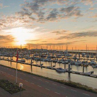 ÜN in NL an der Nordsee – nur 150m vom Strand entfernt inkl. Frühstück & Wellness ab 34€ p.P.