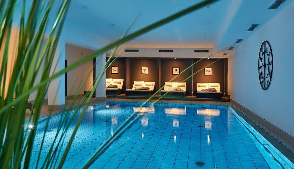 2 ÜN in Niederbayern in neu eröffneten 4* Erwachsenenhotel inkl. Frühstück & Wellness ab 94€ p.P.