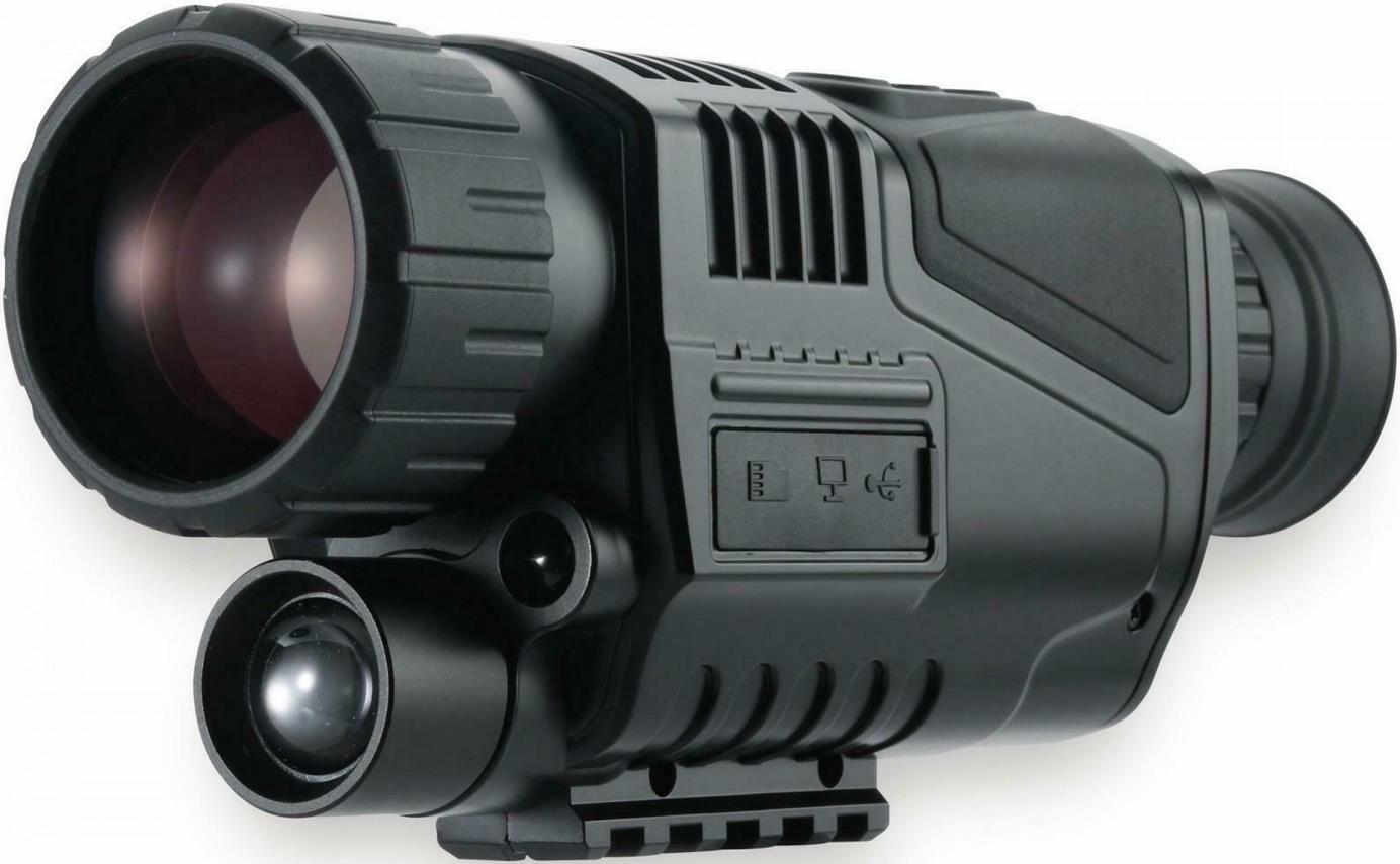 Denver NVI 450 Digitales Nachtsichtgerät mit Foto  und Videofunktion für 66€ (statt 85€)