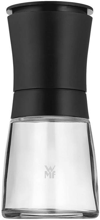 WMF Trend Salz  und Pfeffermühle   14 cm Kunststoff und Glas für 10,99€ (statt 17€)