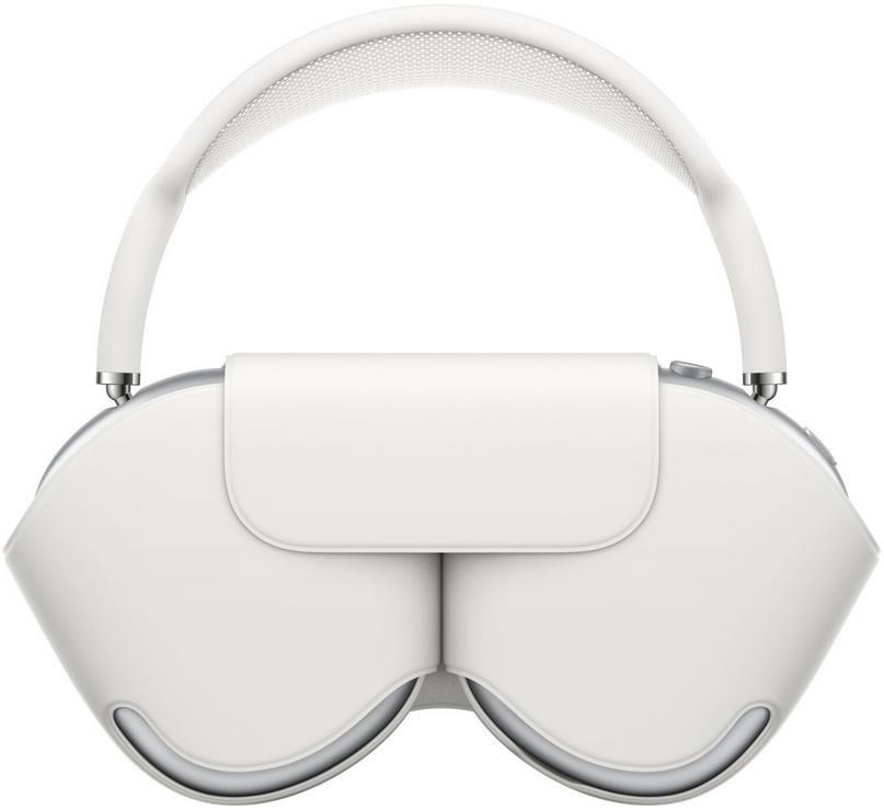 Apple AirPods Max Silber   Bluetooth Kopfhörer für 404,10€ (statt 437€)