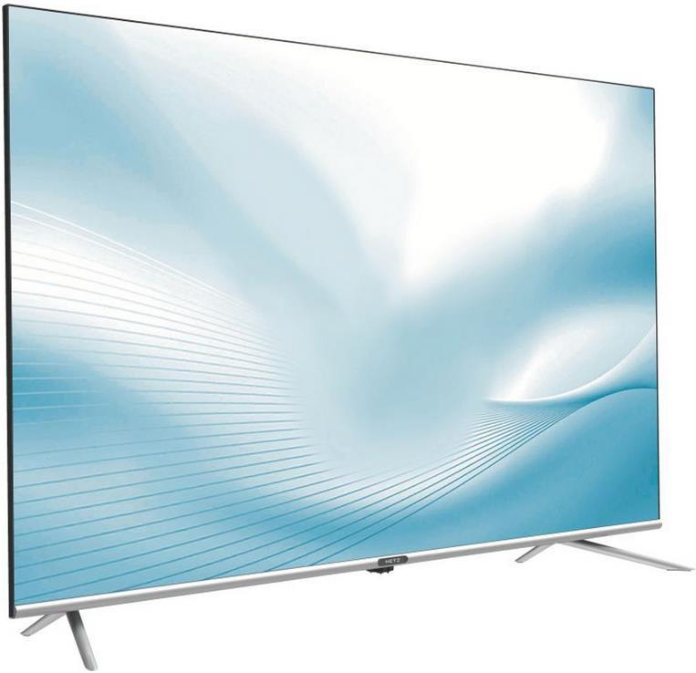 Metz Blue 55MUB7011   55 Zoll 4K UHD Fernseher, Smart TV für 405,50€ (statt 499€)