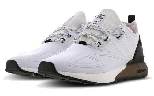 adidas ZX 2K Boost Sneaker in Cloud White für 79,99€ (statt 119€)