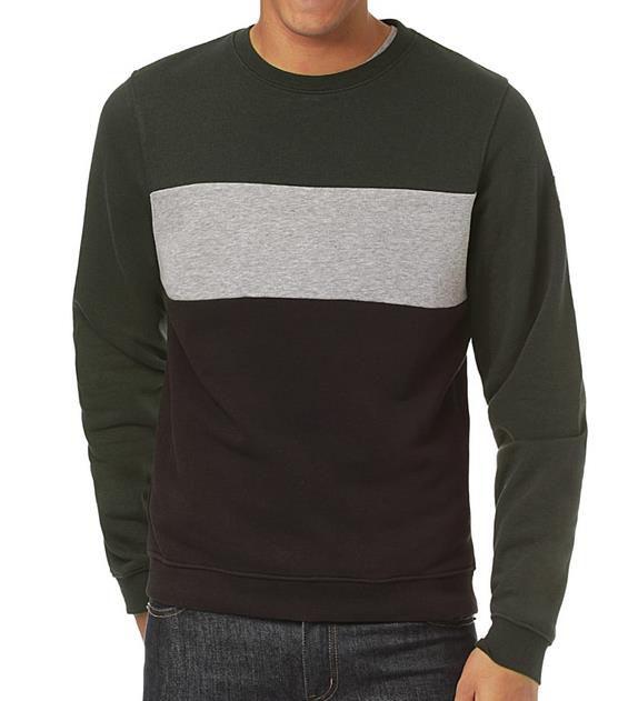 Lakeville Mountain Colon   Herrensweatshirt für 23,87€ (statt 50€)