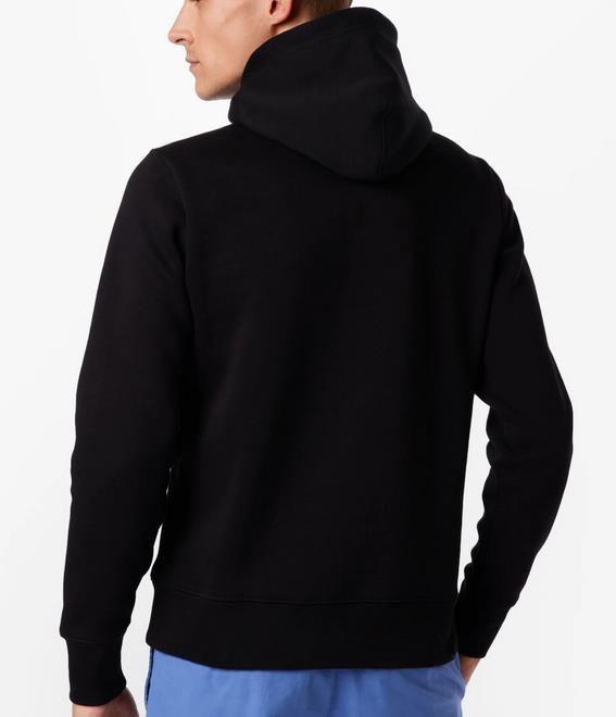 Tommy Hilfiger Herren Sweatshirt in Schwarz für 79,90€ (statt 100€)