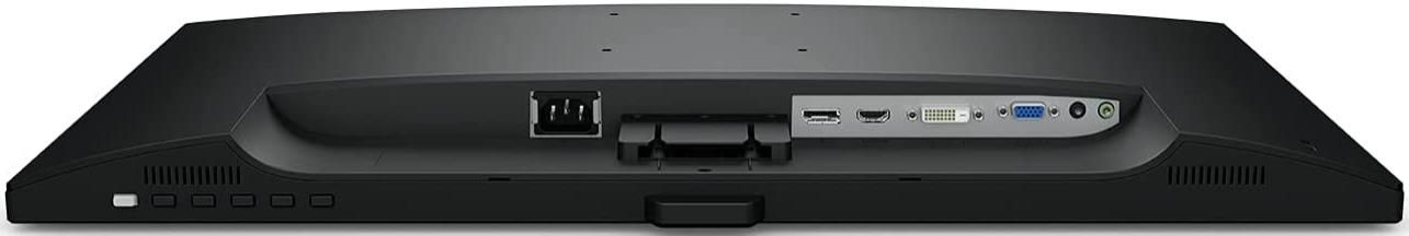 BenQ GL2780 27 Zoll Gaming Monitor, Full HD, 1 ms, 75 Hz für 129€ (statt 155€)