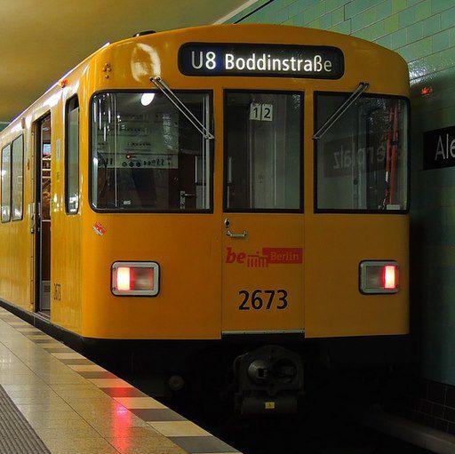 Berlin: GRATIS Bus & Bahn fahren am 22.09.2021 – autofreier Tag – für alle öffentlichen Verkehrsmittel