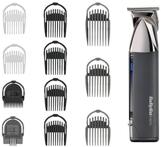 BaByliss Super X Metal 14 in 1 Multi Grooming Kit für 85,45€ (statt 105€)