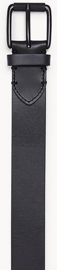 Fossil   Dempsey Gürtel aus Leder für 16,10€ (statt 23€)