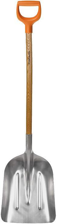 Fiskars   Schnee  und Kornschaufel, Blattbreite 31 cm für 31,38€ (statt 37€)