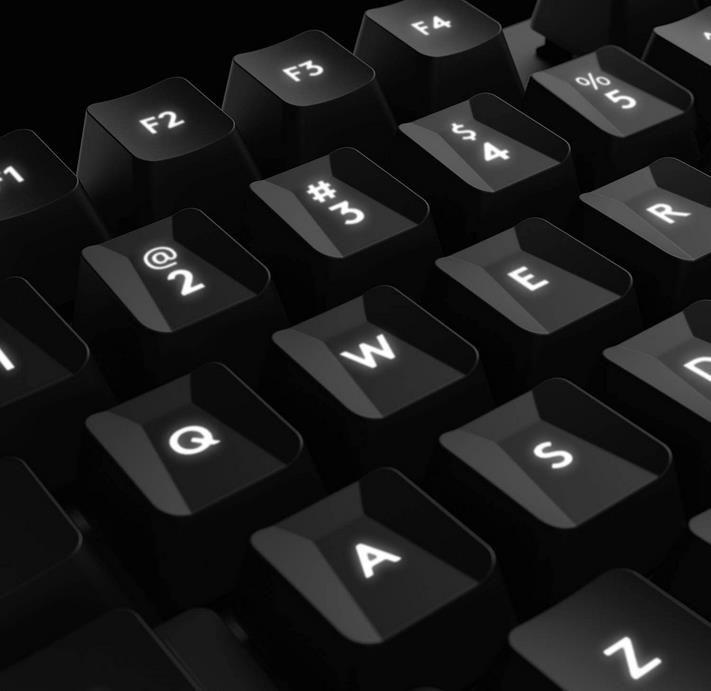 Logitech G413 mechanische Gaming Tastatur in Silber für 57,99€ (statt 72€)