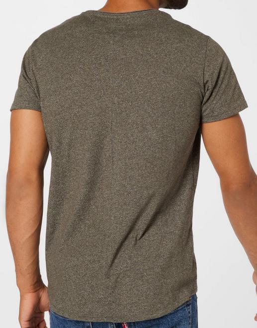 Tommy Jeans Herren Shirt JASPE in navy für 20,32€ (statt 30€)