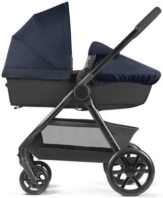 Cybex CBX 3in1 Travelsystem Set Onida   Kinderwagen für 111€ (statt 169€)   B Ware