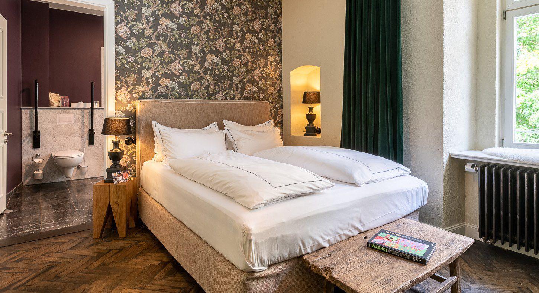 ÜN im 4* Hotel Renthof Kassel mit Frühstück ab 49,50€ p.P.