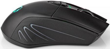 Nedis Keogho   Kabellose Gaming Maus mit max. 10.000 dpi für 23,96€ (statt 43€)