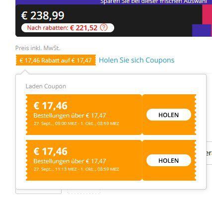 Dreame P10 & P10 Pro Akkusauger ab 187,35€   aus PL