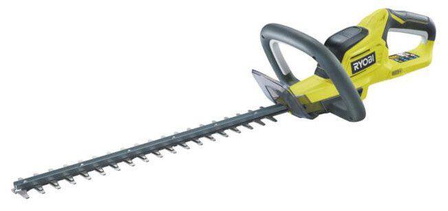 Ryobi OHT1845 18V Akku Heckenschere (45 cm) für 59,99€ (statt 79€)   ohne Akku & Ladegerät