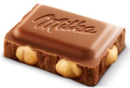 17x 100g Milka Ganze Haselnüsse Schokolade im Sparabo ab 9,39€   nur 0,55€ pro Tafel