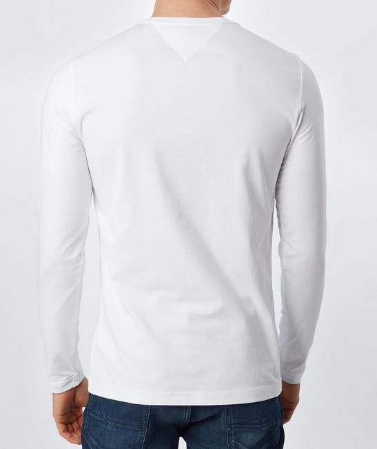 Tommy Hilfiger   Sweatshirt in verschiedenen Farben ab 27,97€ (statt 40€)