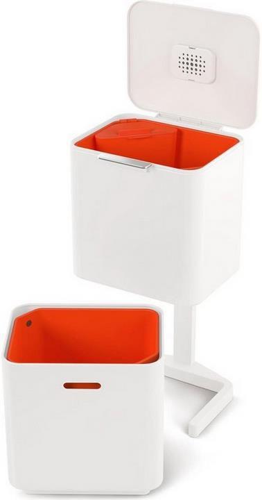 Joseph Joseph Abfallbehälter mit 60 Liter Volumen für 138,90€ (statt 157€)