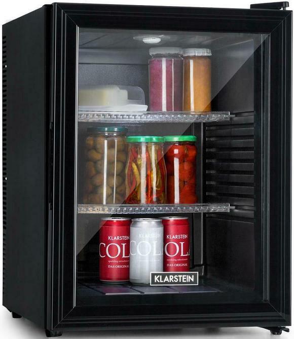 Klarstein Brooklyn 42 Kühlschrank für 176,69€ (statt 188€)