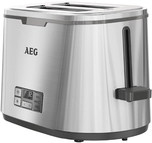 AEG AT7800 Premium Line Toaster für 35,90€ (statt 50€)