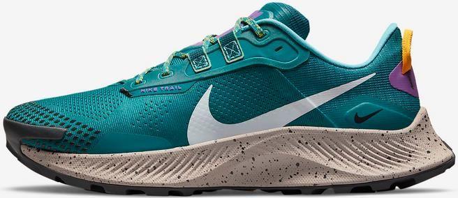 Nike Pegasus Trail 3   Herren Running Schuhe in zwei Farben für 90,97€ (statt 109€)