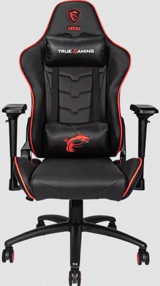 MSI MAG CH120 X Gaming Stuhl ab 212€ (statt 280€)
