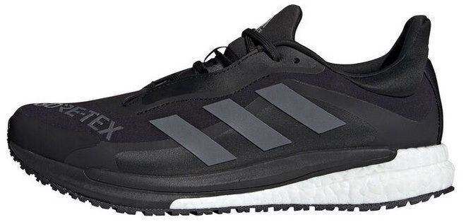adidas Solar Glide 4 Boost GTX Sneaker für 97,49€ (statt 127€)
