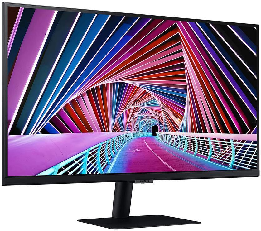 Samsung S27A706NWU   27 Zoll, 4K UHD, 60Hz, 5ms Monitor für 328,42€ (statt 367€)