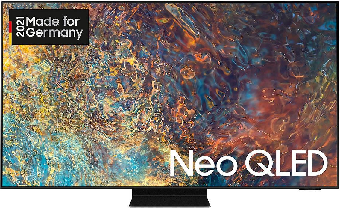 Samsung QN90A Neo QLED 4K TV 50 Zoll für 1.099€ (statt 1.279€)
