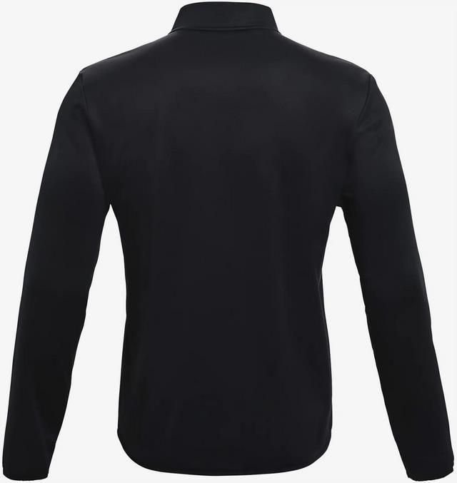 Under Armour   Herren Sportjacke in schwarz für 34,90€ (statt 90€)