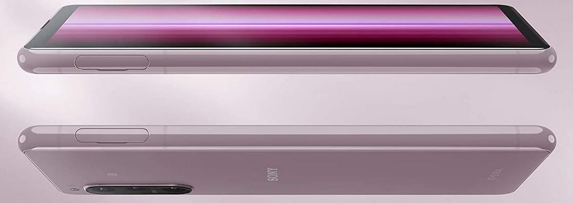 Sony Xperia 5 II 5G Smartphone (15,5 cm (6.1 Zoll) FHD+ HDR OLED Display für 649€ (statt 730€)