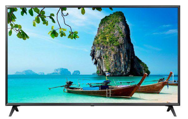 LG 49UN71006LB   49 4K UHD Smart TV mit HDR10 Pro für 389€ (statt 436€)
