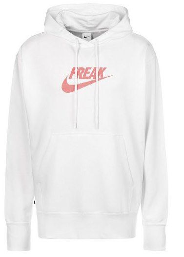 Nike Performance Giannis Freak Hoodie in Schwarz & Weiß für je 47,98€ (statt 60€)