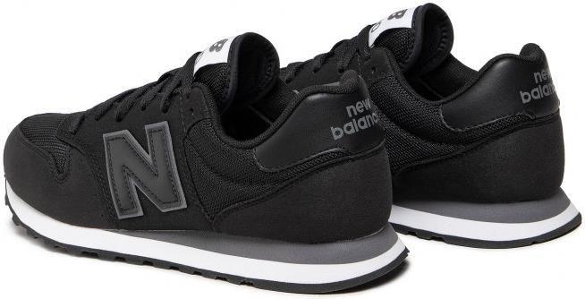 New Balance GM500CE1 Sneaker in Schwarz für 41,30€ (statt 56€)