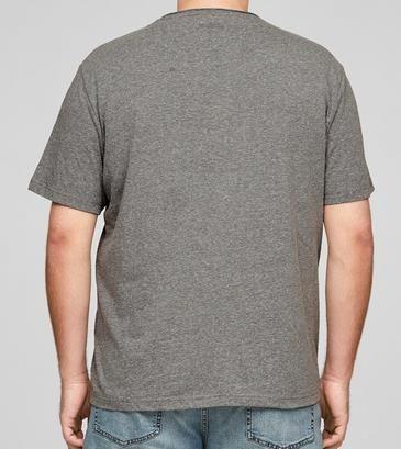 s.Oliver T Shirt in Übergrößen für 7€ (statt 16€)