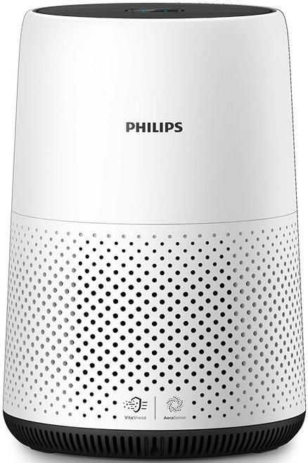 Philips AC0820/10 Luftreiniger für bis zu 49qm für 92,65€ (statt 109€)