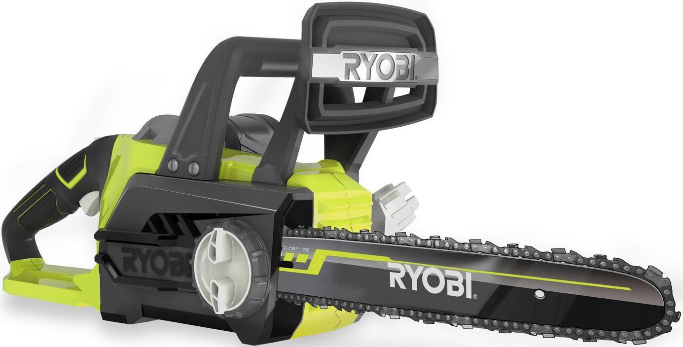 Ryobi Akku Kettensägen Set RCS1830 140 für 179,99€ (statt 250€)