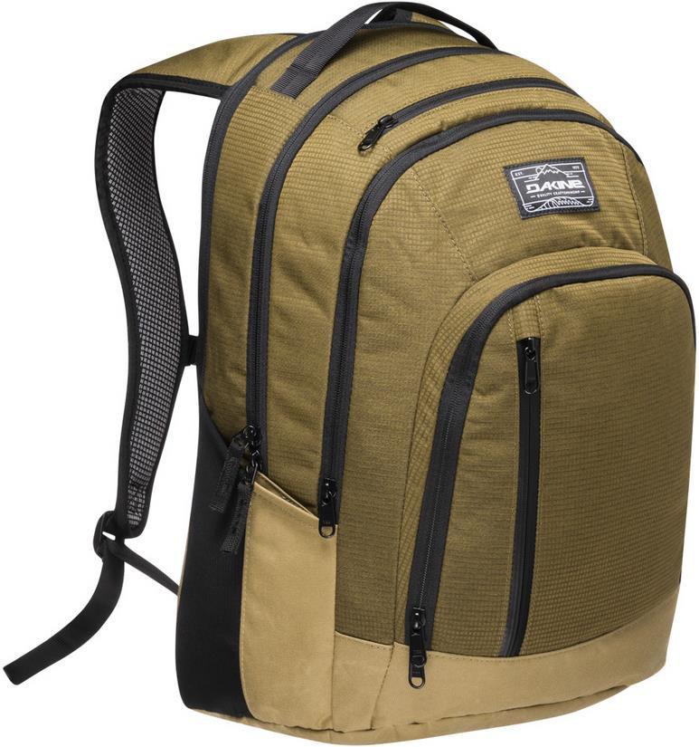 Dakine 101 Rucksack   mit 29 L Fassungsvermögen für 36,94€ (statt 53€)
