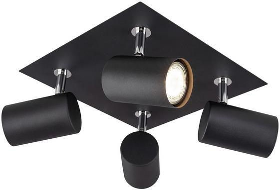 XORA Strahler Rocket mit 4 Leuchtmitteln für 34,99€ (statt 64€)