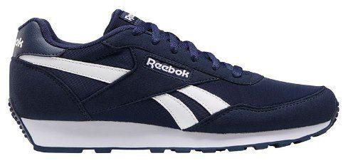 Reebok Rewind Run Sneaker in Blau für 27,98€ (statt 34€)