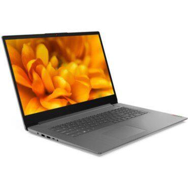 Lenovo IdeaPad 3 17ITL – 17 Zoll Laptop mit 8GB/256GB SSD für 433€ (statt 475€)