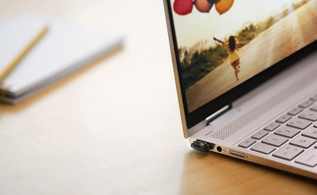 SanDisk Ultra Fit   128 GB Flashlaufwerk mit USB 3.1 für 13,99€ (statt 20€)