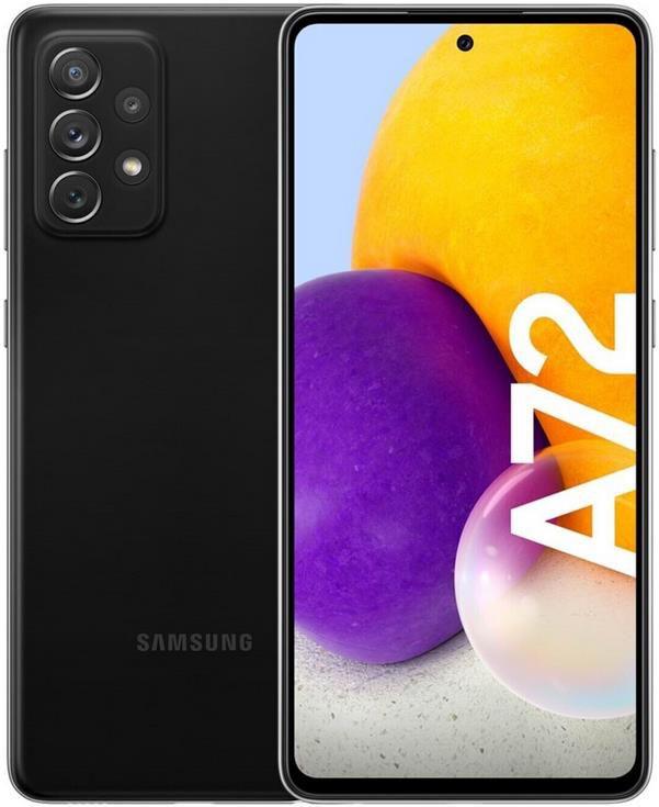 Samsung Galaxy A72 mit 128GB für 79€ + o2 Allnet Flat mit 12GB LTE für 19,99€ mtl.